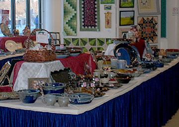 Country Craft Fair | 2014