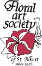 Floral Art Society of St. Albert