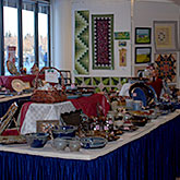 Country Craft Fair