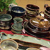 St. Albert Potters Guild Spring Sale