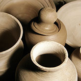 ArtWalk | Potters